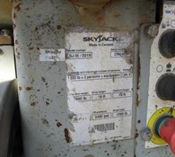 2011 Skyjack SJIII3219 Thumbnail 5