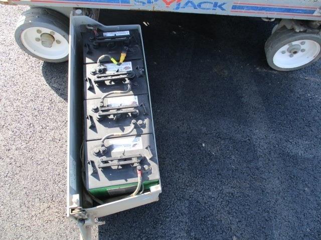 2011 Skyjack SJIII3219 Image 7
