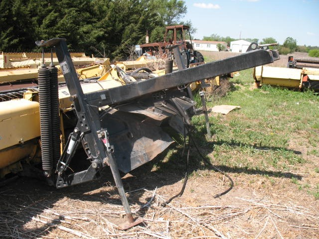 2006 New Holland 2330BF Attachments For Sale