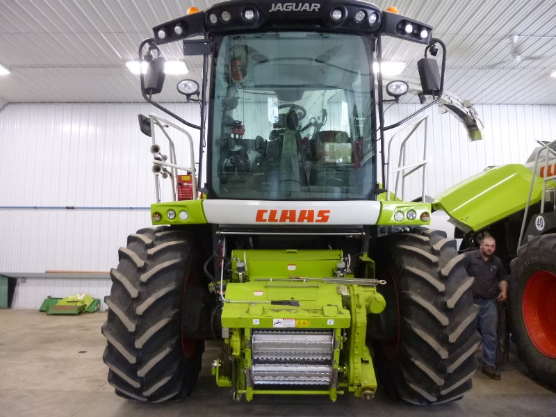 2016 CLAAS 980 Image 1