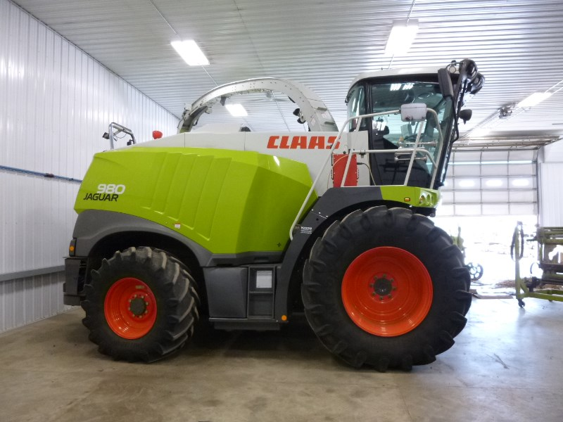 2016 CLAAS 980 Image 2