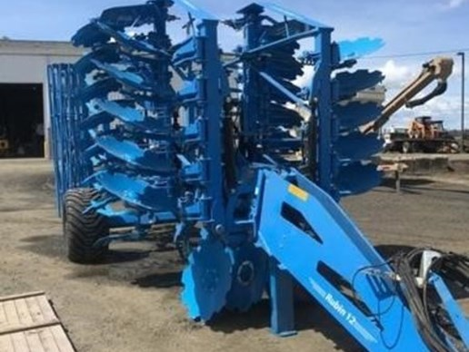 Disk Harrow For Sale: 2018 Lem[...]