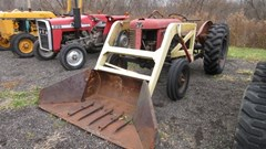 Tractor - Utility For Sale 1958 Massey Ferguson 65 , 45 HP