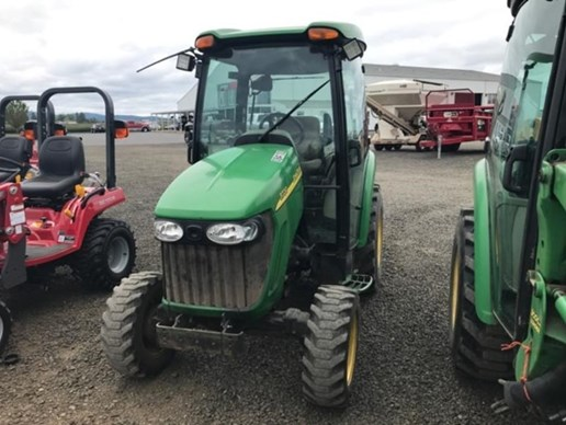 Tractor For Sale:  John Deere [...]