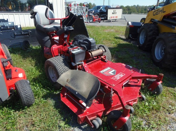 2017 Ferris H2224KAV Riding Mower For Sale