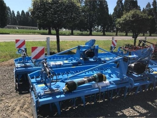 Rotary Tiller For Sale: 2017 L[...]