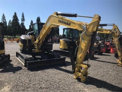 Misc. Ag For Sale: 2018 Yanmar[...]