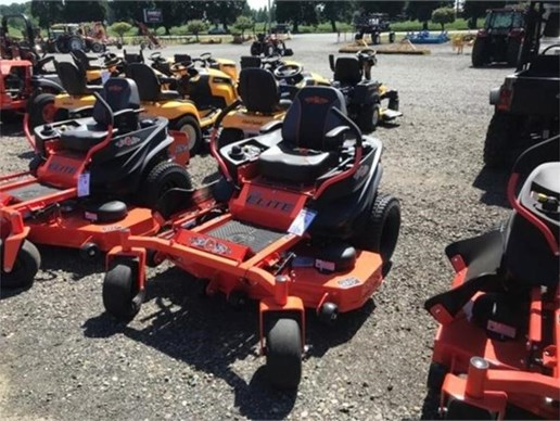 Zero Turn Mower For Sale: 2018[...]