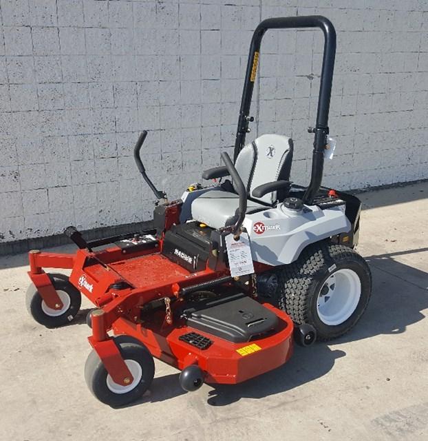 2020 Exmark Rae708gem60300 Zero Turn Mower For Sale 187 Quad