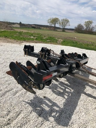 Yetter CM30 TRACK-TILL Attachments For Sale