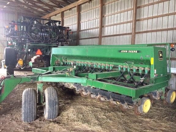 1994 John Deere 750 Grain Drill For Sale