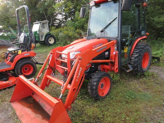 2012 Kubota B3000 Tractor For Sale
