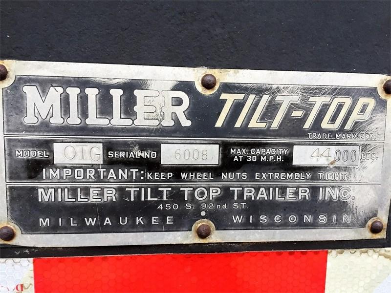 1984 Miller MT600 Image 6