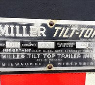 1984 Miller MT600 Thumbnail 6