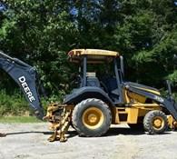 2012 John Deere 310K Thumbnail 4