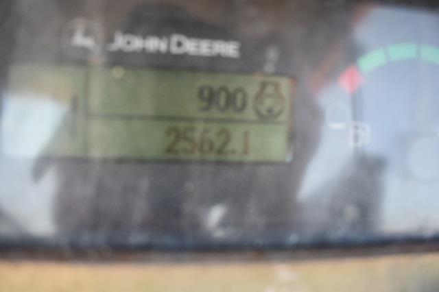 2012 John Deere 310K Image 10