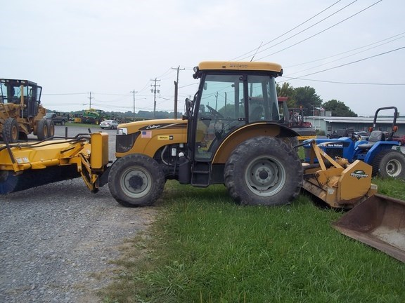 2006 Challenger MT345B Tractor For Sale