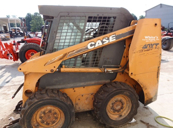2004 Case 40XT Skid Steer For Sale » White's Farm Supply