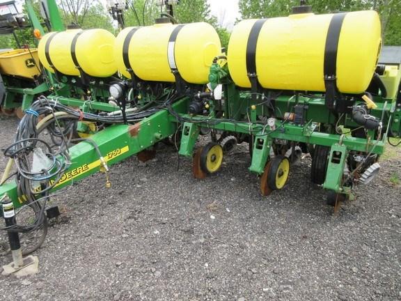 2012 John Deere 1750 Planter For Sale