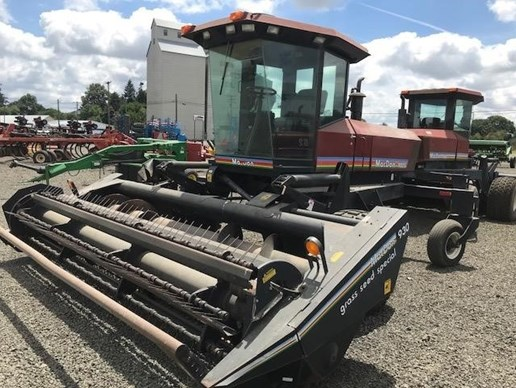 Mower Conditioner For Sale: 19[...]