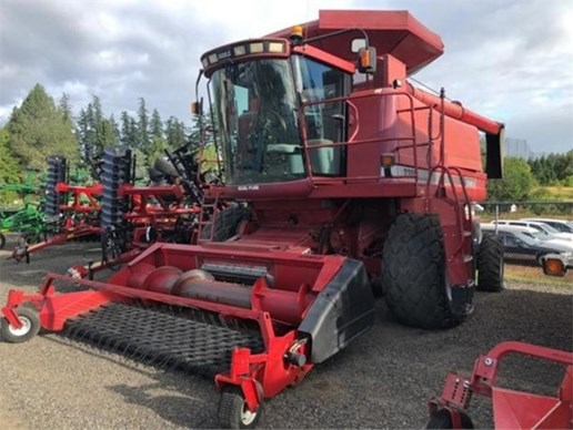 Combine For Sale: 1999 Case IH[...]