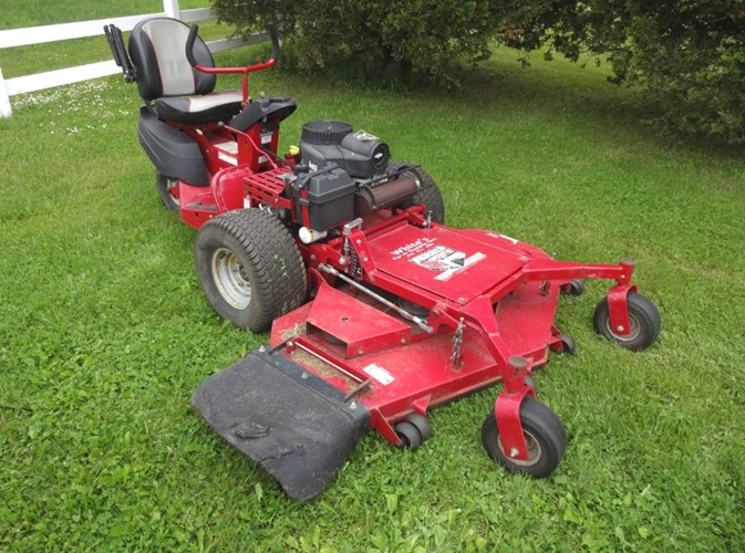 2015 Ferris H2227B Riding Mower For Sale