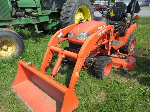 2014 Kubota BX2370 Tractor For Sale