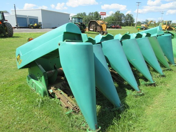 1995 John Deere 693 Header-Corn For Sale