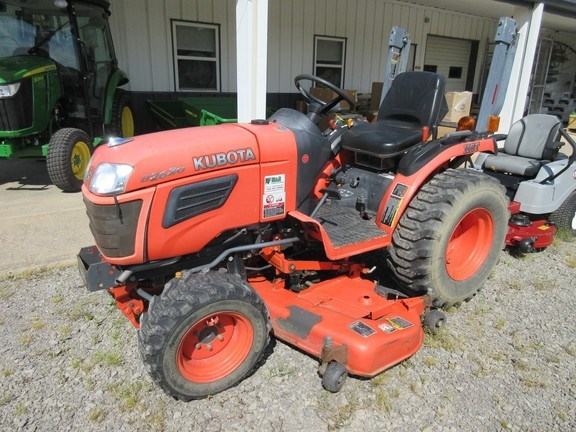 2009 Kubota B2620 Tractor For Sale