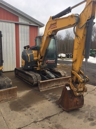 2014 Gehl Z80 Excavator-Mini For Sale