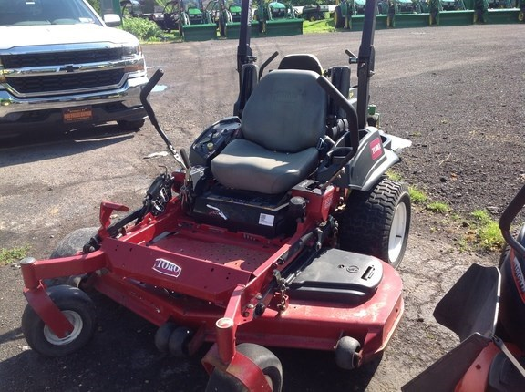 2013 Toro 74954 Z MASTER Zero Turn Mower For Sale