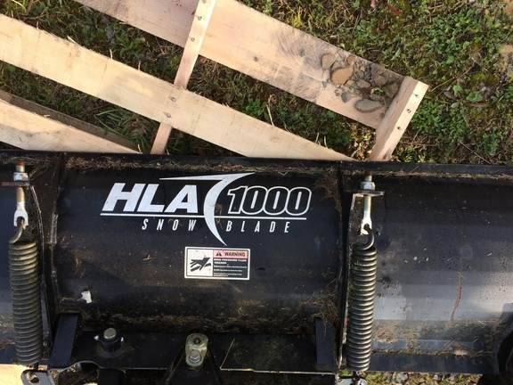 2005 HLA SB100078 Tractor Blades For Sale