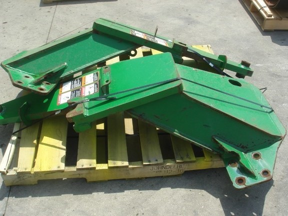 John Deere BW14275 Front End Loader Attachment For Sale