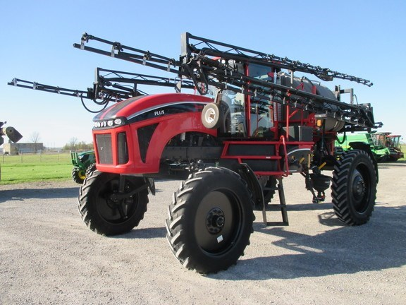 new style 46bf8 38b68 2016 Apache As1220 Sprayer-Self Propelled For Sale » Wm ...