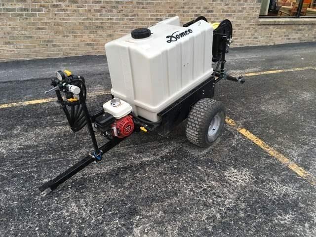 2011 Demco 80 GAL Sprayer For Sale