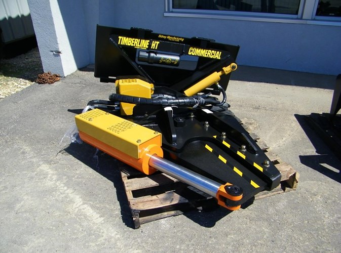 2019 Sidney Mfg TIMBERLINE HT16 Attachment For Sale