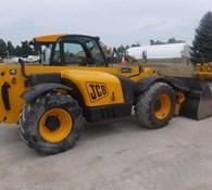 JCB 541-70 AGRI PLUS Thumbnail 4