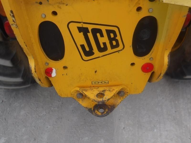 JCB 541-70 AGRI PLUS Image 10