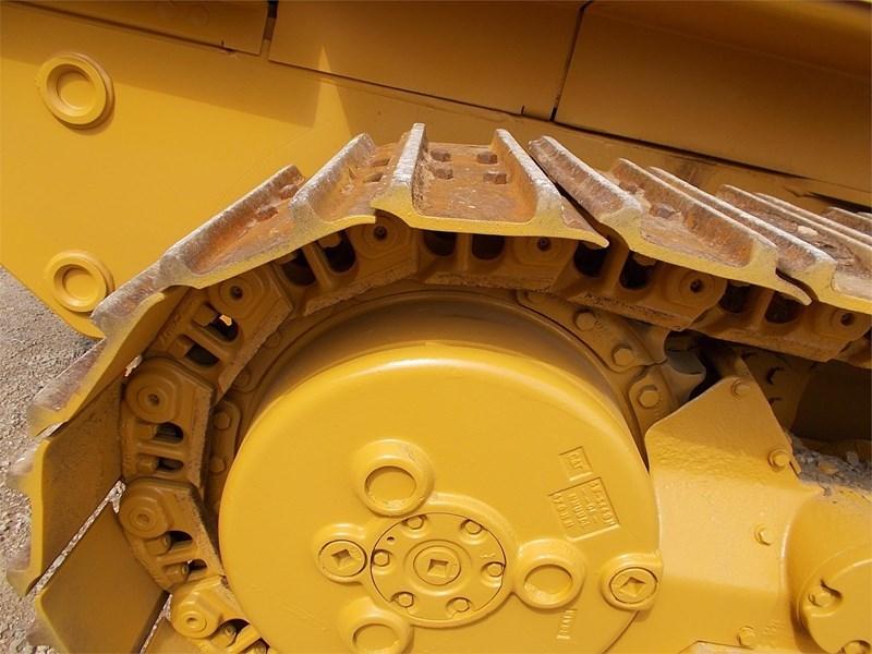 1997 Caterpillar 953C Image 8