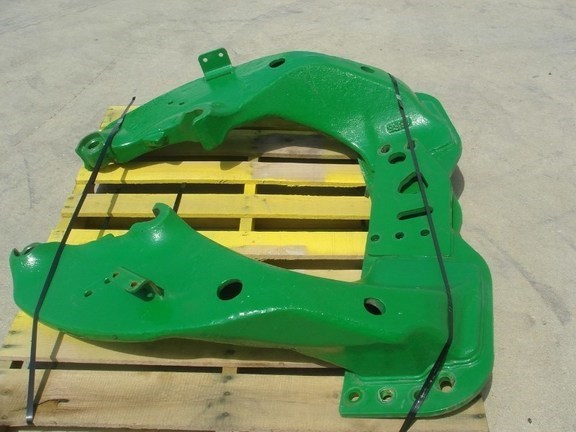 John Deere BWA1379 Front End Loader Attachment For Sale