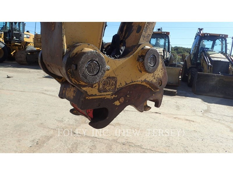2010 Caterpillar 321DLCR Image 6
