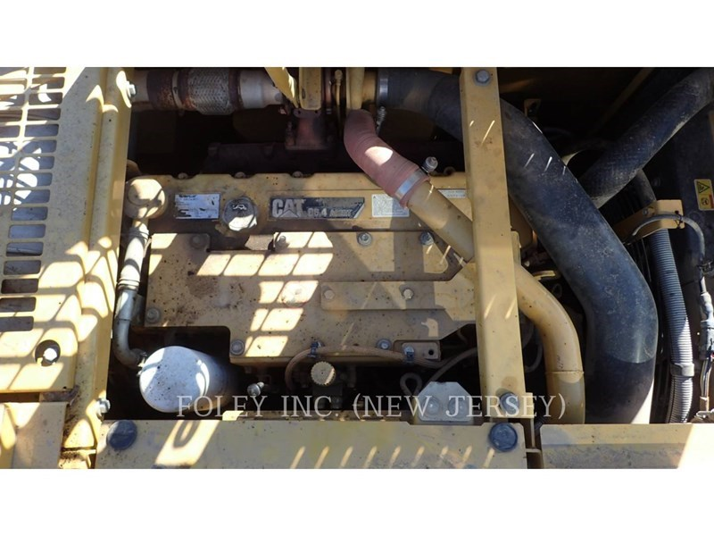 2010 Caterpillar 321DLCR Image 12