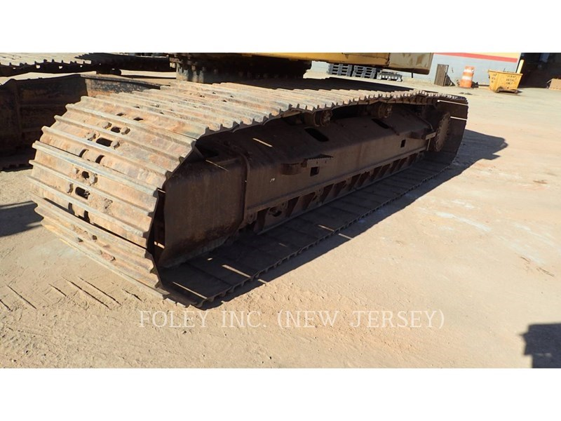 2010 Caterpillar 321DLCR Image 14