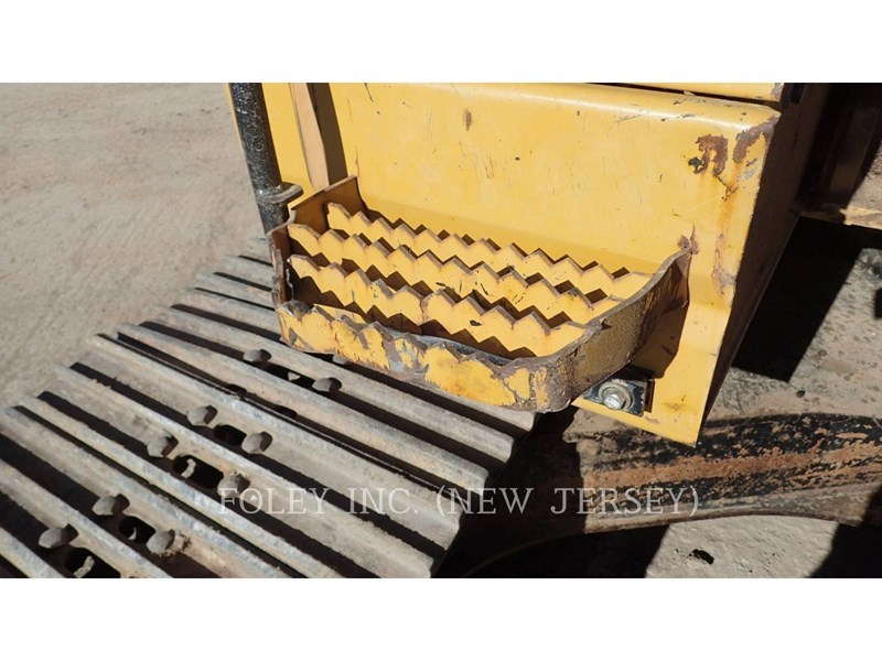 2010 Caterpillar 321DLCR Image 20