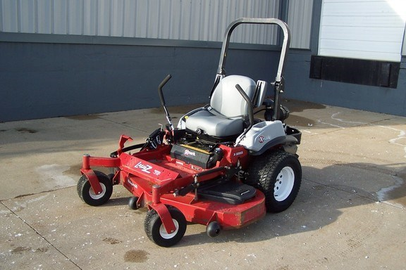 2015 Exmark LZX940EKC606T0 Riding Mower For Sale