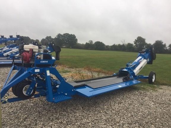 2018 Brandt GRAINDECK-ED Belt Conveyor For Sale » AHW LLC Worldwide
