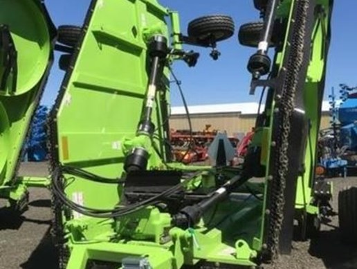 Rotary Cutter For Sale: 2018 S[...]