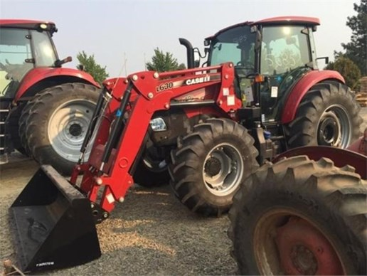 Tractor For Sale: 2018 Case IH[...]