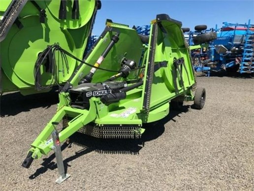 Rotary Cutter For Sale: 2017 S[...]