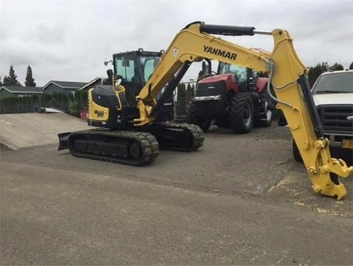 Excavator-Track For Sale: 2018[...]